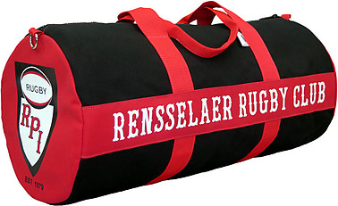 Canvas Custom Rugby Team Equipment Bag (13