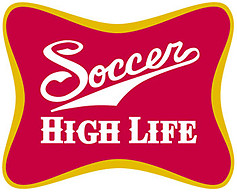 Pure Sport Soccer T-Shirt: High Life