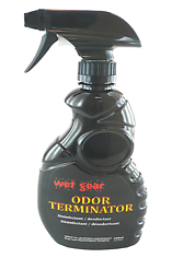 Wet Gear Odor Terminator Spray - 16.9 oz.
