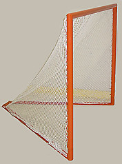 Edge Sports 200 Box Lacrosse Goal