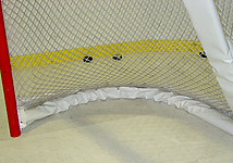 Hockey Goal Base Fender Pad - 124