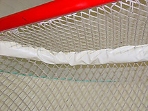 Hockey Goal Top Shelf Pad