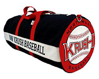 Baseball Team Equipment Bags