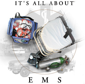 Coed Sportswear EMS T-Shirt: All About EMS