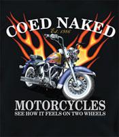 biker t shirts online