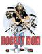 Pure Sport Long Sleeve Hockey T-Shirt: Hockey Mom Gear