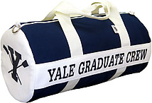 Canvas Custom X- Large Duffle Bag (15