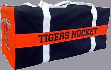 Canvas Custom Hockey Team Equipment Bag Goalie 20