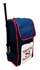 Custom Baseball/Softball Team Equipment Backpack (25
