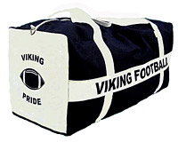 Football Team Equipment Bags