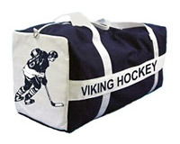 Hockey Team Equipment Bags
